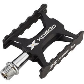 Xpedo XCF1AC Pedaler, black